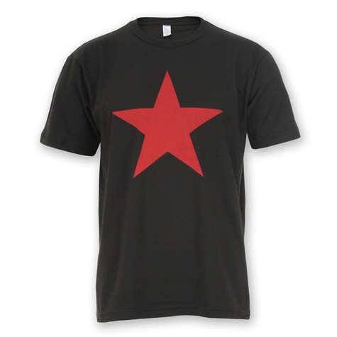 Rage Against The Machine - Red Star T-Shirt