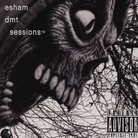 Esham - Dmt Sessions