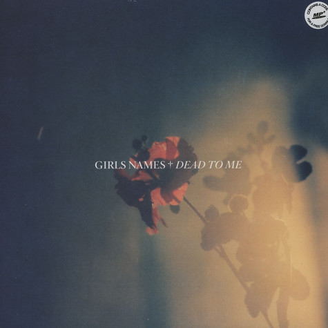 Girls Names - Dead To Me