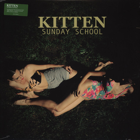 Kitten - Sunday School