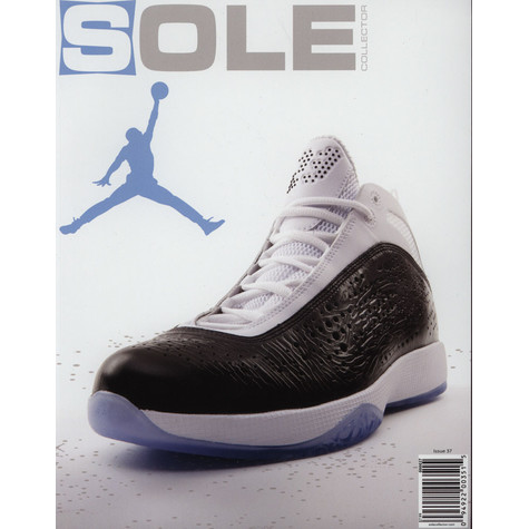 Sole Collector - 2011 - March - Issue 37
