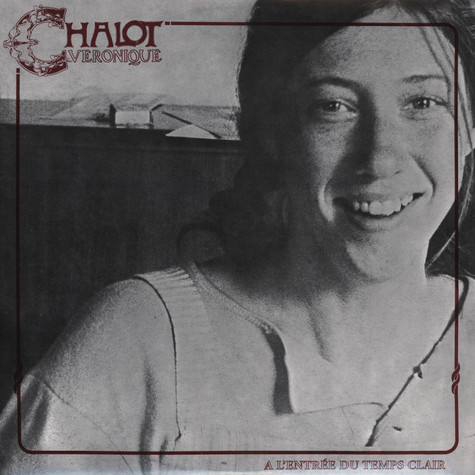 Veronique Chalot - A L'entr