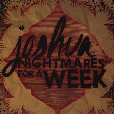 Joshua / Nightmares For A Week - There Are No Rules / Doomsday