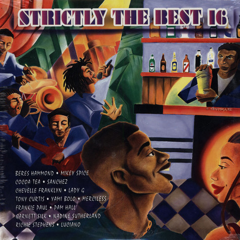 Strictly The Best - Volume 16