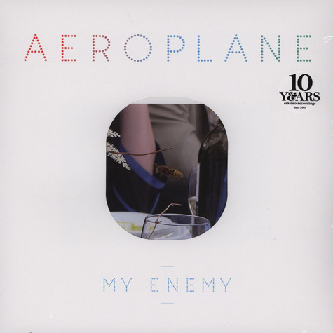 Aeroplane - My Enemy Green Velvet / Rex The Dog Remixes