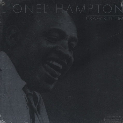 Lionel Hampton - Crazy Rhythm