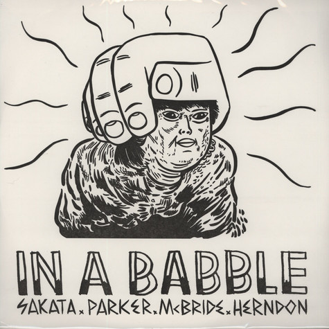 V.A. - In A Babble - Live At Umbrella Music Festival Chicago