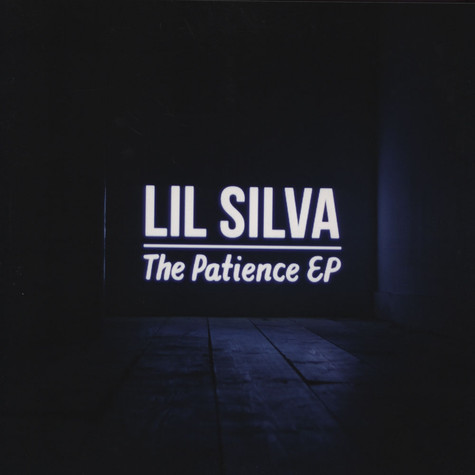 Lil Silva - The Patience EP