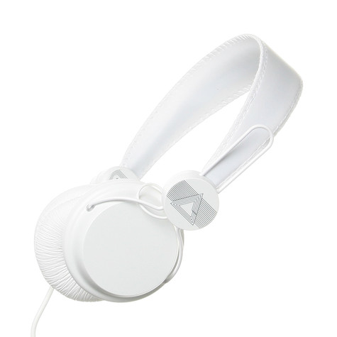 Coloud - Colors Series White Headphones