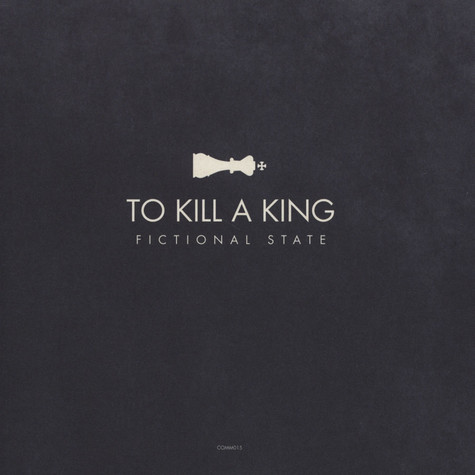 To Kill A King - Fictional State