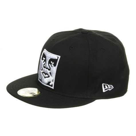 Obey - Icon New Era Fitted Hat