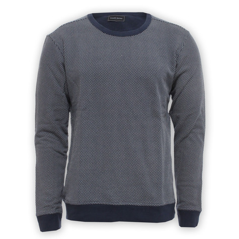 Sixpack France - Steed Loop-Back Sweater