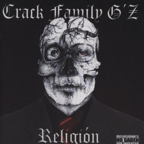 Crack Family - Religion