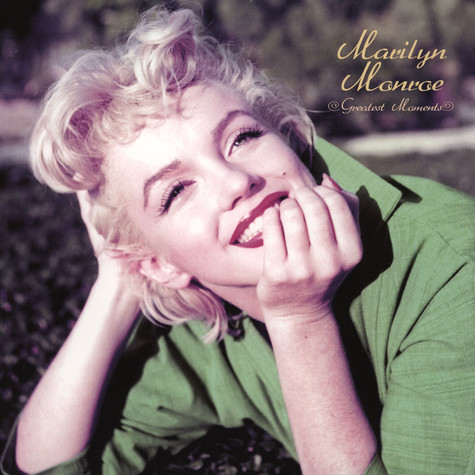 Marilyn Monroe - Greatest Moments