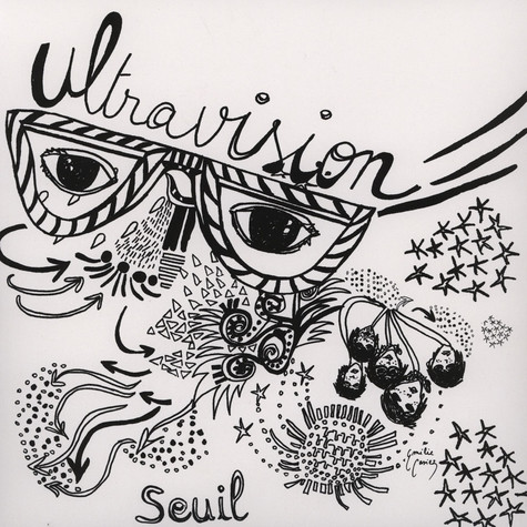 Seuil - Ultravision