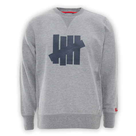 Undefeated - Corporate Crew Neck Sweater