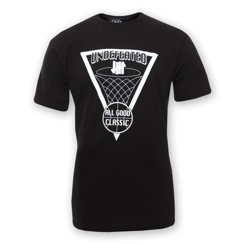 Undefeated - All Star Classic T-Shirt