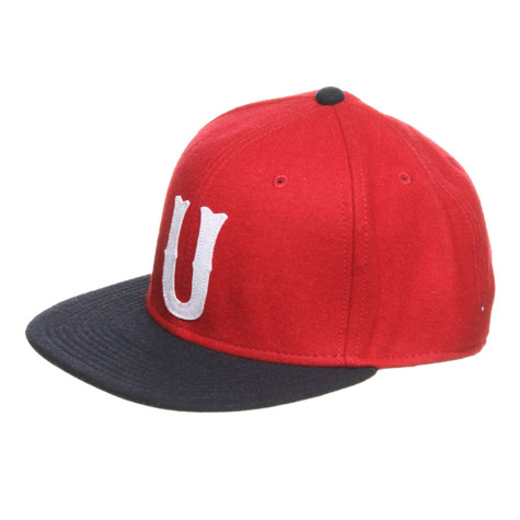 Undefeated - Classic Two Tone U Cap