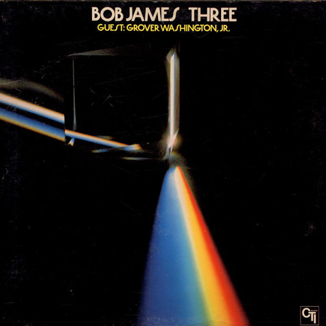 Bob James - Three