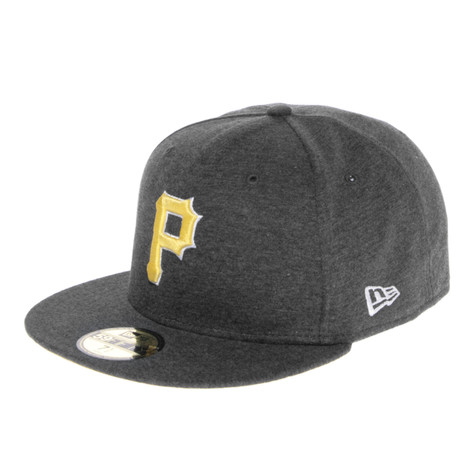 New Era - Pittsburgh Pirates Jersey Basic Cap