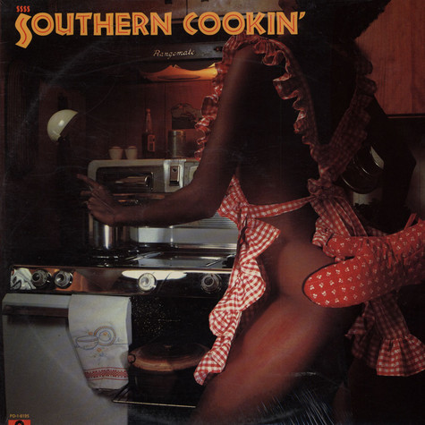 Southern Cookin - Southern Cookin
