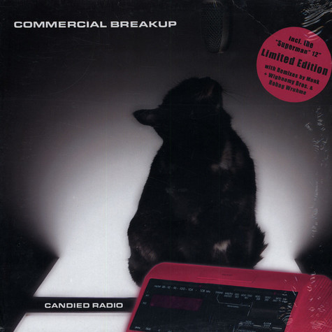 Commercial Breakup - Candied Radio