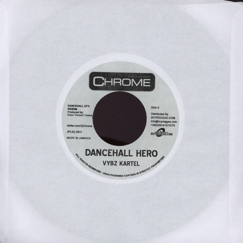 Vybz Kartel  / Stephen Mc Gregor - Dancehall Hero / Independant Lady