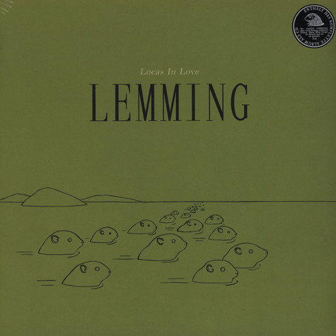 Locas In Love - Lemming