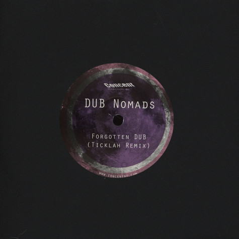 Chimp Beams Vs Dub Nomads - Chimp Beams Vs Dub Nomads