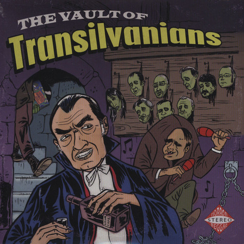 Transilvanians - The Vault Of ...