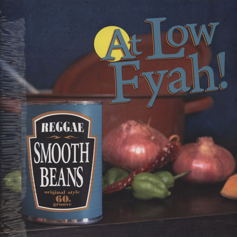 Smooth Beans - At Low Fyah
