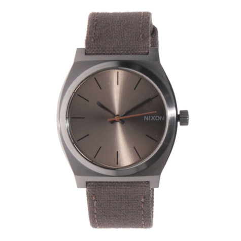 Nixon - Time Teller Canvas