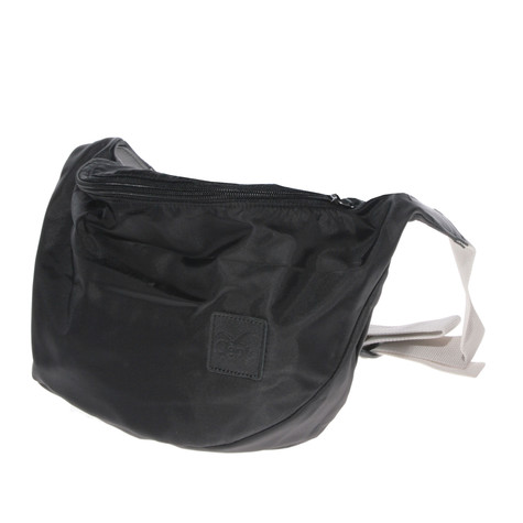 Cleptomanicx - Hishou Hip Bag