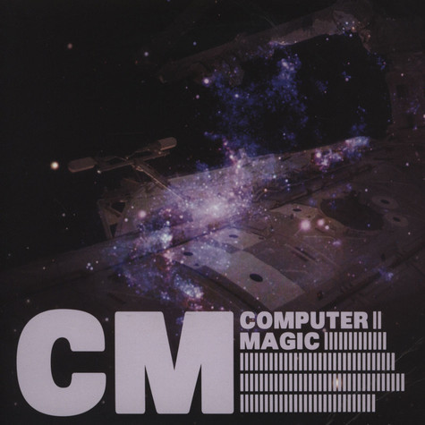 Computer Magic - The End of Time