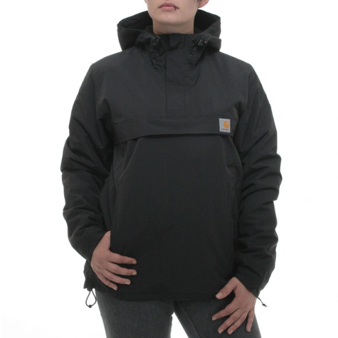 Carhartt nimbus jacket supplex black