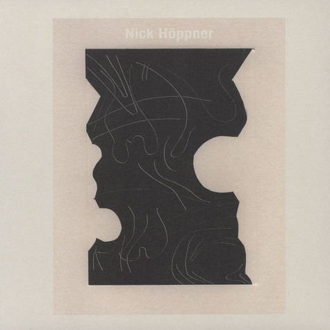 Nick Höppner - A Peck And A Pawn EP