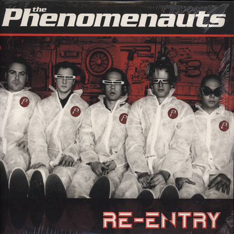 Phenomentaus , The - Re-Entry