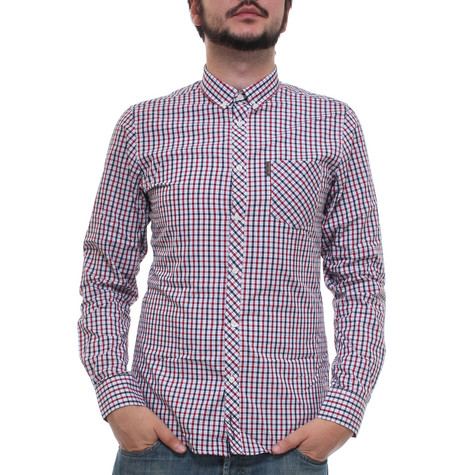 Ben Sherman - House LS Shirt