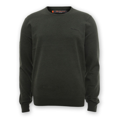 Ben Sherman - Goodge Knit Sweater