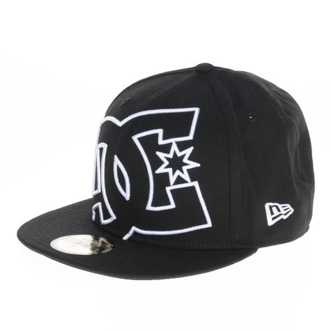 DC - Coverage II New Era Cap