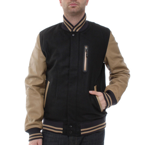 Nike - The NSW Destroyer Jacket
