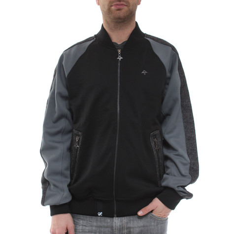 LRG - Uprooter Track Jacket