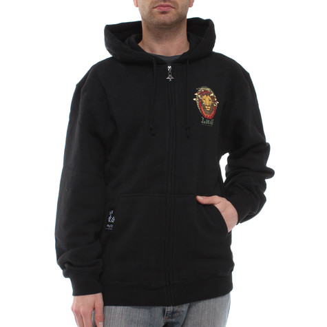 LRG - Chiefly Lion Zip-Up Hoodie
