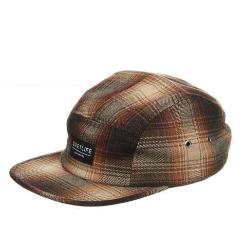 The Quiet Life - O'Keefe 5-Panel Hat