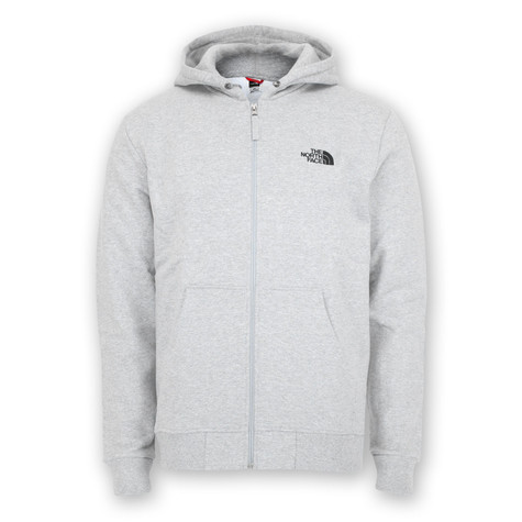 The North Face - Classic FZ Hoodie