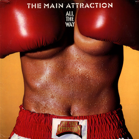 Main Attraction, The - All The Way