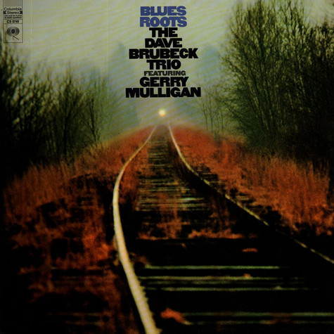 Dave Brubeck Trio - Blues Roots feat. Gerry Mulligan