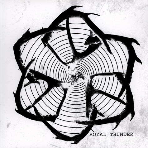 Royal Thunder - Royal Thunder