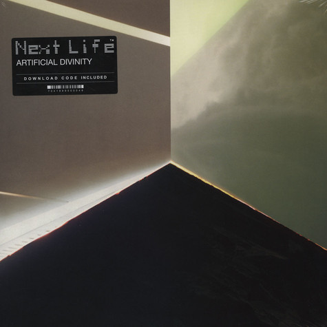 Next Life - Artificial Divinity