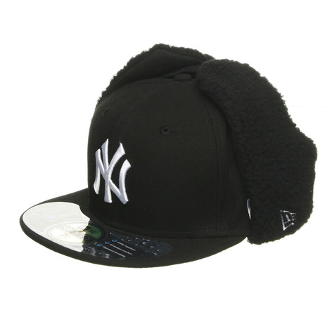 New Era - New York Yankees DWR Dog Ear Cap